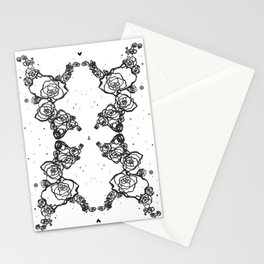 Love L Stationery Cards