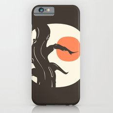 Haunted iPhone 6s Slim Case