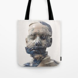 Meditation 01 Tote Bag