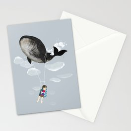 An Adventure In Reading Stationery Cards