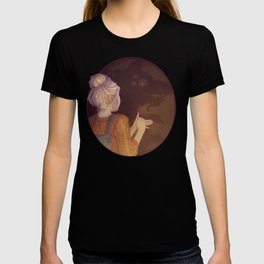 Shadows Lady T-shirt