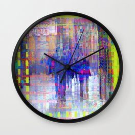 Equations involving a consequence of sequences. 06 Wall Clock