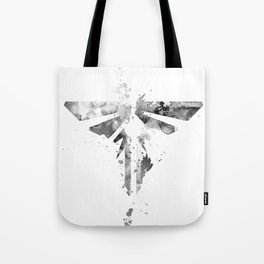 look for the light Tote Bag