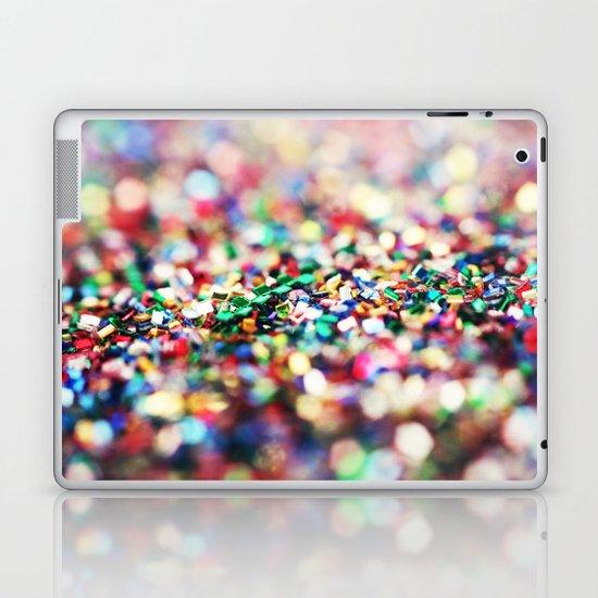 Celebrate Laptop & iPad Skin
