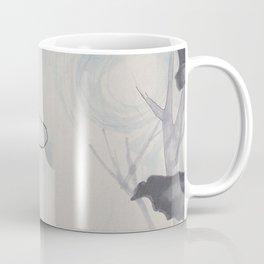 The Last Unicorn Coffee Mug