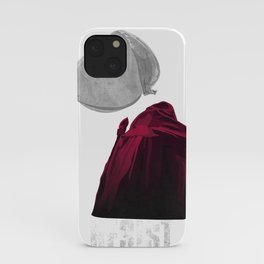 The Handmaids Tale iPhone Case