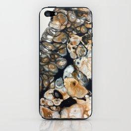 Autumn mood iPhone Skin