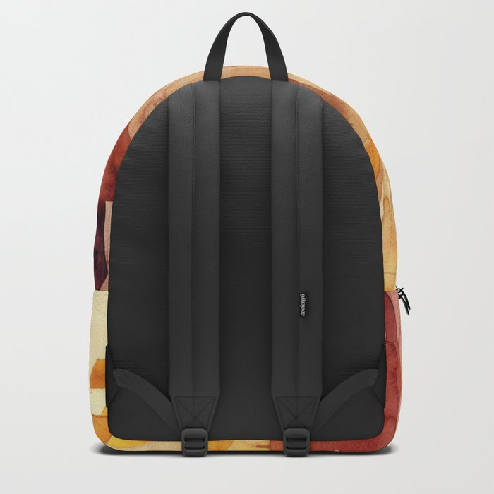 Summer day Backpack