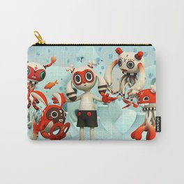 Walter's Imaginarium Carry-All Pouch