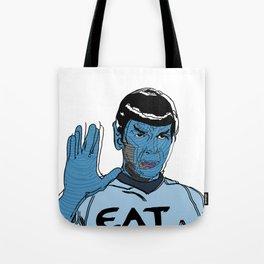 and prosper Tote Bag
