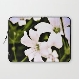 Flowering Expectations Laptop Sleeve