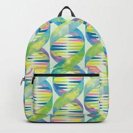 Unicorn DNA / Light Green Backpack
