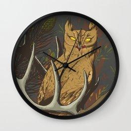 STRIX Wall Clock