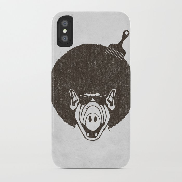 Alfro iPhone Case