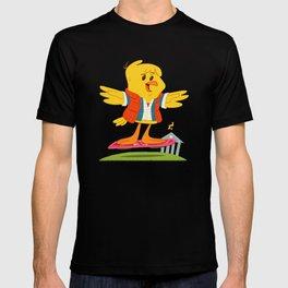 Hover Bird T-shirt