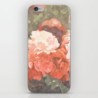 blossom iPhone & iPod Skins featuring Blossom by 83 Oranges™