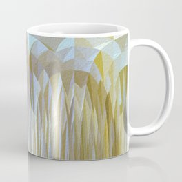 Icy Blast Coffee Mug
