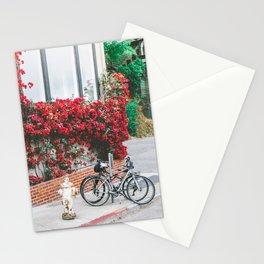 Greenwich Steps, San Francisco Stationery Cards