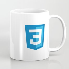 CSS3 Coffee Mug