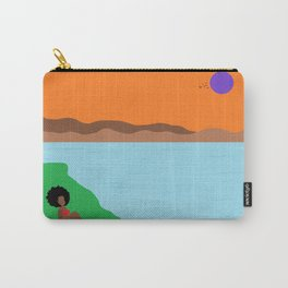 West Indie Carry-All Pouch