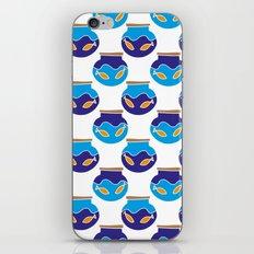Fish Bowls iPhone & iPod Skin