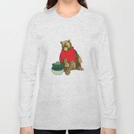 Pooh! Long Sleeve T-shirt