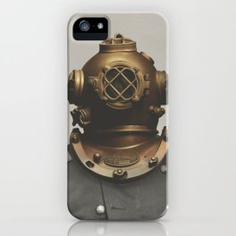 The Dutch Martian iPhone Case