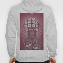 Tooth Hound Hoody