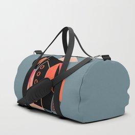 Modern minimal forms 33 Duffle Bag