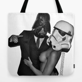 Vader's Favorite Tote Bag