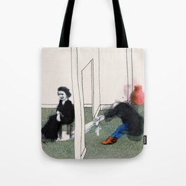 The Monster Series (7/8) Tote Bag