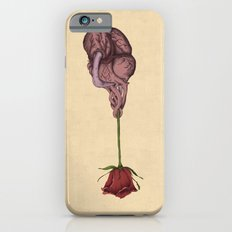 love is pain and impress  Slim Case iPhone 6s