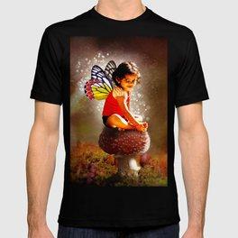 Indy Fairy T-shirt
