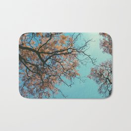 tree Bath Mat