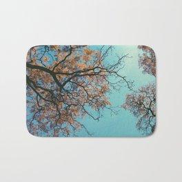 tree Bath Mat