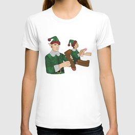 The Naughty List T-shirt