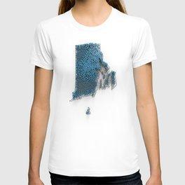 RI-PD-3D T-shirt