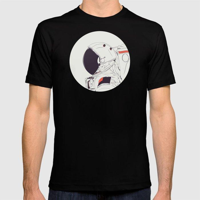 GOD IS AN ASTRONAUT T-shirt