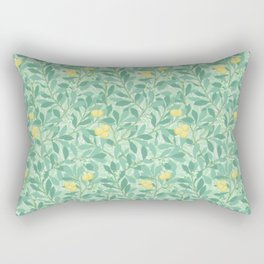 "William Morris ""Arbutus"" 3. Rectangular Pillow"