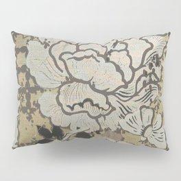 Vintage Retro Artwork Pillow Sham