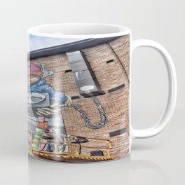 Larger Than Largey Coffee Mug