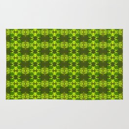 Life in Trees Rug
