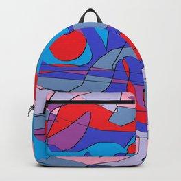 Love Music Backpack