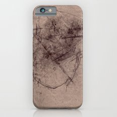 FUORI TERRA No 8 Slim Case iPhone 6s