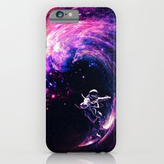 Space Surfing Slim Case iPhone 6