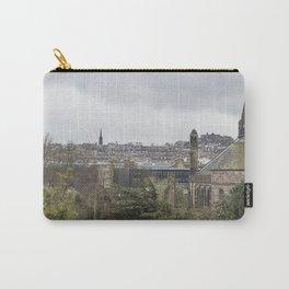 Edinburgh Carry-All Pouch
