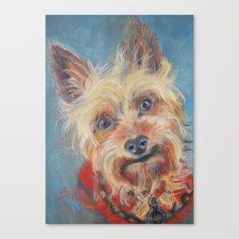 Spector  Canvas Print