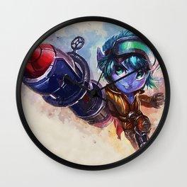 League of Legend TRISTANA Wall Clock