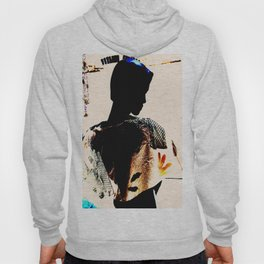 Vintage: The Mohican Hoody