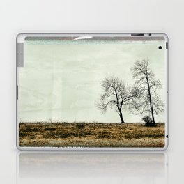Trees Without Leaves Laptop & iPad Skin